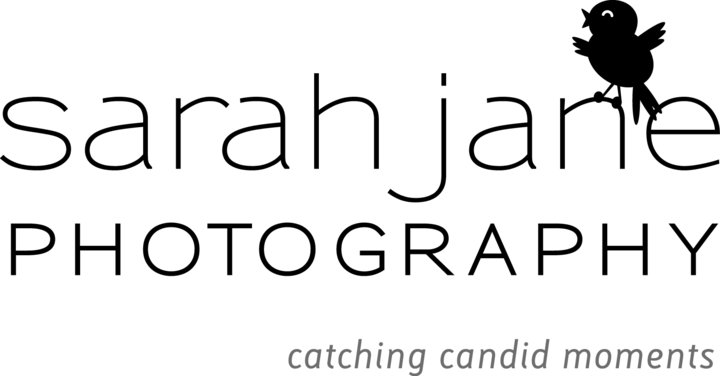SarahJane Photography Logo