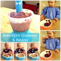 BabyBjörn Giveaway on Life Love and the Pursuit of Play